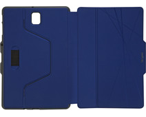 "Targus Click-In Samsung Galaxy Tab S4 10.5"" (2018) Tablethoes Blauw"