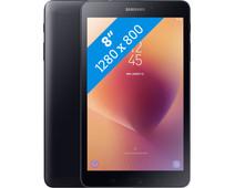 Samsung Galaxy Tab A 8.0 Black 2017