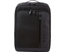 "Samsonite Red Darkahn 15"" Black 18L"