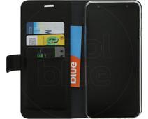 Azuri Wallet Magnet Samsung Galaxy J4 Plus Book Case Black
