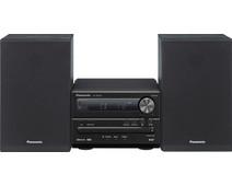 Panasonic SC-PM254EG-K Black