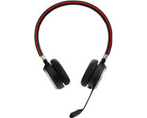 Jabra Evolve 65 UC Stereo Wireless Office Headset