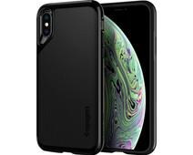 Spigen Neo Hybrid Apple iPhone Xs/X Back Cover Zwart