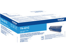 Brother TN-421C Toner Cyan