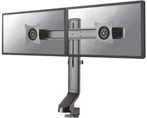 NewStar FPMA-D860DBLACK Monitor Bracket Black
