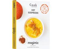 Magimix Cook Expert Soup Book