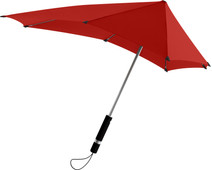 Senz° Original Stormparaplu Passion Red
