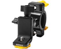 Nikon Coolpix AW Bike Mount