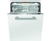 Miele G 6060 SCVi Cleansteel / Inbouw / Volledig geintegreerd / Nishoogte 80,5 - 87 cm