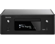 Denon RCD-N10 Black
