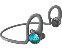 Plantronics Backbeat Fit 2100 Gray
