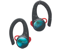 Plantronics Backbeat Fit 3100 Headset Black