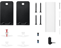 Bose Soundbar Wall bracket Black