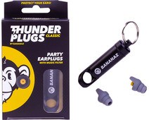 Thunderplugs Classic Earplugs