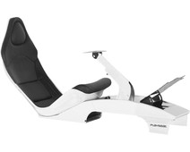 Playseat F1 White Racing Cockpit