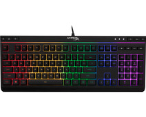 HyperX Alloy Core RGB Membrane Gaming Keyboard QWERTY