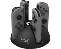 HyperX ChargePlay 4 Joy Con Laadstation