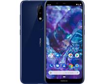 Nokia 5.1 Plus Blauw
