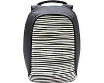 "XD Design Bobby Compact Anti-theft 14"" Zebra 11L"