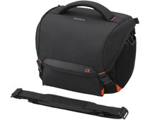 Sony LCS-SC8 Shoulder bag