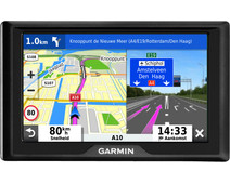 Garmin Drive 52 LMT-S Europe