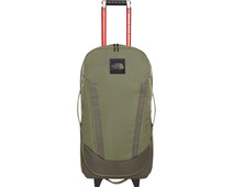 "The North Face Longhaul 30"" New Taupe Green/Four Leaf Clover 75L"