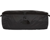 The North Face Flyweight Package Asphalt Gray / TNF Black
