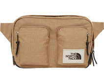 The North Face Kanga Kelp Tan / Dark Heather