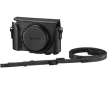 Sony LCJ-HWA cover for Sony CyberShot HX90 and WX500