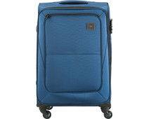 Princess Traveler Colombo Expandable Spinner Blue 65cm