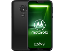 Motorola Moto G7 Power Black