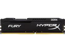Kingston 16GB DDR4 DIMM HyperX FURY Black