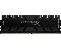 Kingston 16GB DDR4 DIMM XMP HyperX Predator 2x8