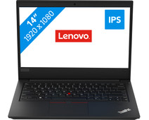 Lenovo ThinkPad E490 - i5-8GB-256GB