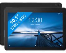 Lenovo Tab E10 2GB 32GB Wifi Zwart