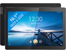 Lenovo Tab M10 3GB 32GB WiFi Black