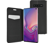 Azuri Booklet Ultra Thin Samsung Galaxy S10e Book Case Black