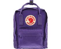 Fjällräven Kånken Mini Purple 7L - Kinderrugzak