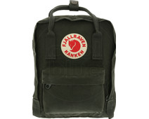 Fjällräven Kånken Mini Deep Forest 7L - Children's backpack