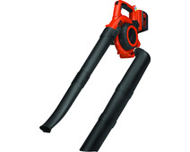 Black & Decker GWC3600L25-QW