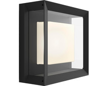 Philips Hue Econic outdoor wall light modern