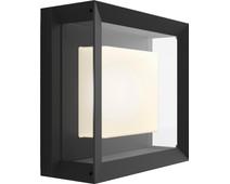 Philips Hue Econic buitenwandlamp modern