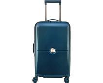 Delsey Turenne 55cm Spinner Blue