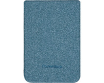 Pocketbook Shell Touch HD 3/Touch Lux 4 Book Case Groen