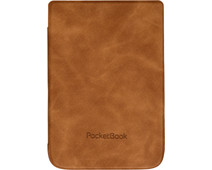Pocketbook Shell Touch HD 3/Touch Lux 4 Book Case Bruin