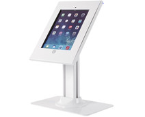 NewStar D300 Desk Standard Tablet Holder White