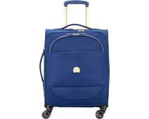 Delsey Montrouge SLIM Spinner 55cm Blue