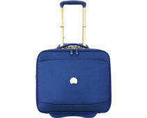Delsey Montrouge Laptop Upright 40cm Blue
