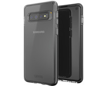 GEAR4 D3O Piccadilly Samsung Galaxy S10 Back Cover Black