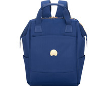 "Delsey Montrouge 13"" Blue 25L"